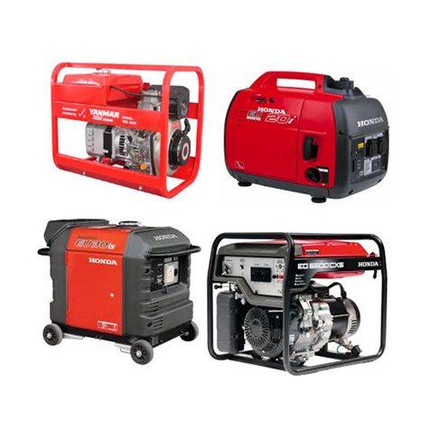 generator and p petrol honda small generators htm