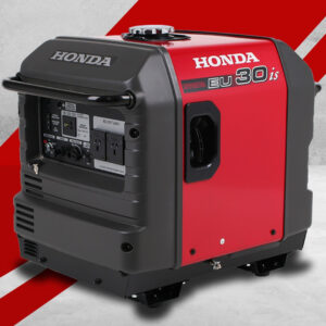 Honda-Generator-EU30is
