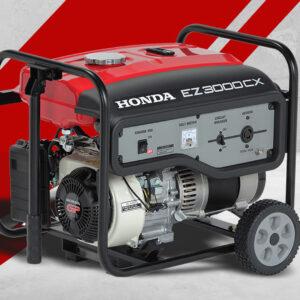 Honda-Generator-EZ3000CX