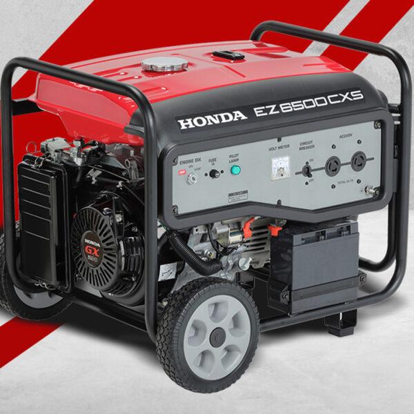 Honda-Generator-EZ6500CXS