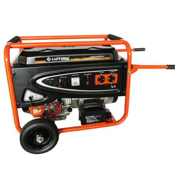 Lutian-Petrol-Generator-LT8000EA