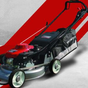 Honda Self Propelled Lawnmower-HRJ216(1)