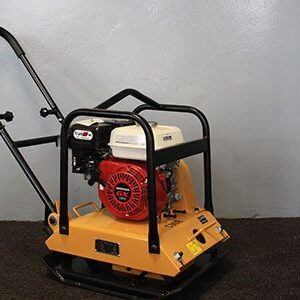 Plate-Compactor-GX160