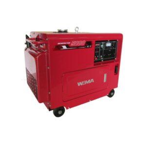 Weima-Diesel-Generator-WM5000CES