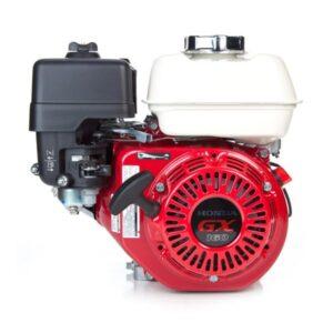 GX160-engine