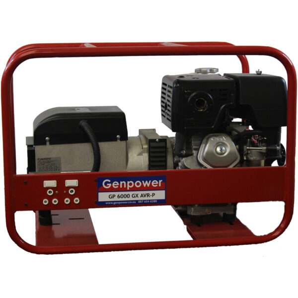 GP-6000-GX-AVR-P