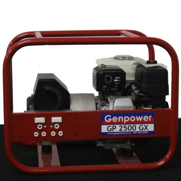 GP2500GX