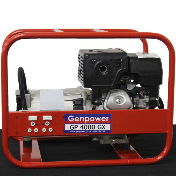 GP4000GX
