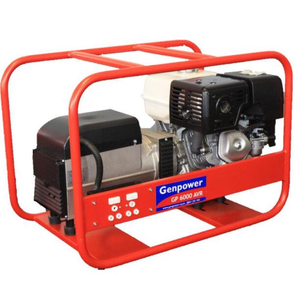 Honda-Generator-GP6000AVR-1