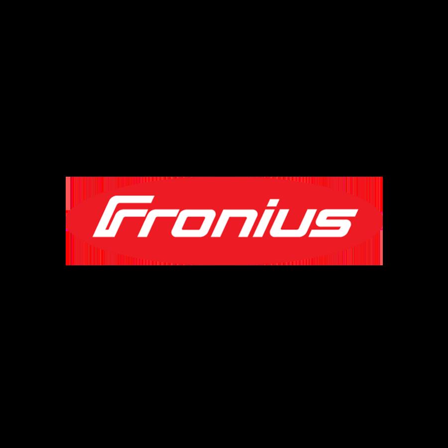 Genpower-Solar-Fronius-logo