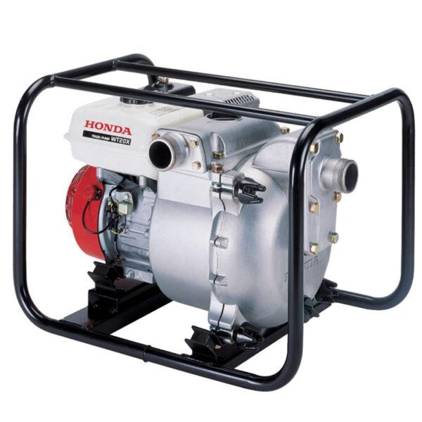 Pumps-and-washers-Honda-wt20