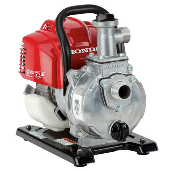 Pumps-and-washers-Honda-wx10t