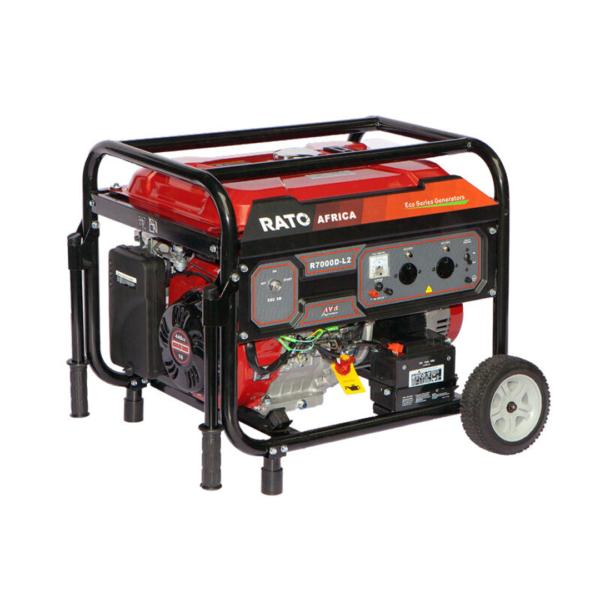 6.3kVA-Rato-Single-Phase-Petrol-Generator-GE-R7000D-L2
